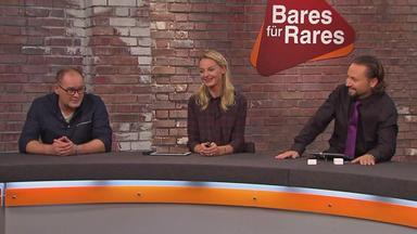 Bares Für Rares - Die Trödel-show Mit Horst Lichter - Bares Für Rares Vom 30. März 2019 (wdh. Vom 1.2.2017)