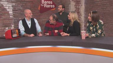 Bares Für Rares - Die Trödel-show Mit Horst Lichter - Bares Für Rares - Lieblingsstücke Vom 30. September 2018