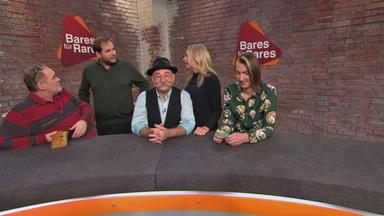 Bares Für Rares - Die Trödel-show Mit Horst Lichter - Bares Für Rares - Lieblingsstücke Vom 5. August 2018
