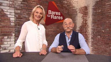 Bares Für Rares - Die Trödel-show Mit Horst Lichter - Bares Für Rares - Lieblingsstücke Vom 6. Januar 2019