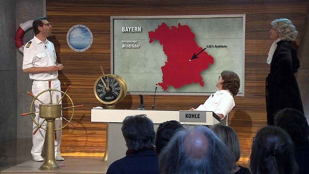 """""""Scheuer steuert Deutschland"""""""