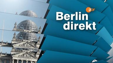 Berlin Direkt - Berlin Direkt Vom 26. November 2017