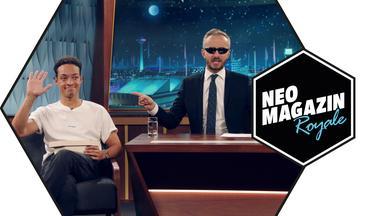 Neo Magazin Royale - Neo Magazin Royale Mit Jan Böhmermann Vom 29. August 2019
