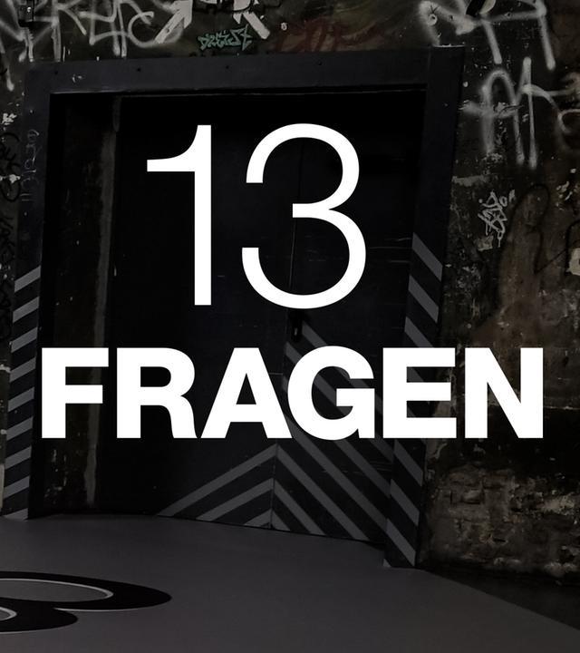 ZDFkultur - 13 Fragen