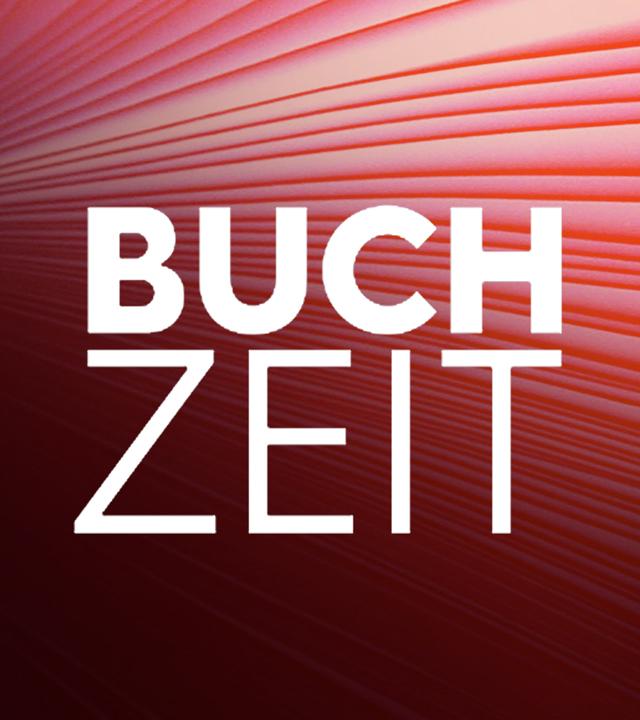 Sendungsteaser - 3sat Buchzeit
