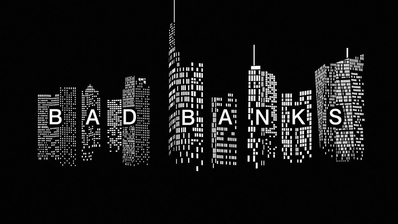 Bad Banks Zdfmediathek