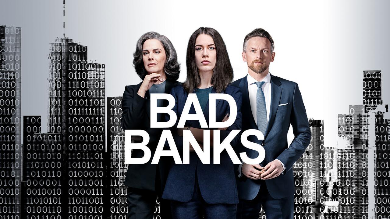 Bad Banks Trailer