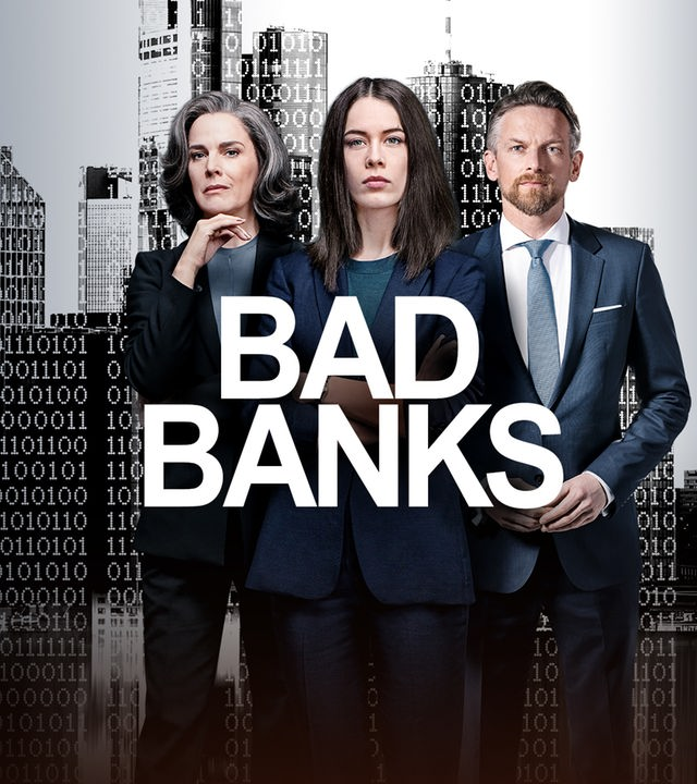 Bad Banks II