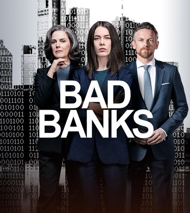 Bad Banks II
