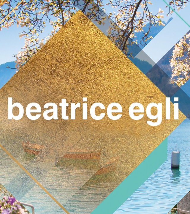 Beatrice Egli - Ein Frühlingstag in der Schweiz