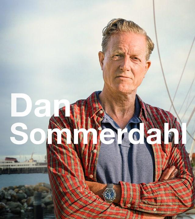 Dan Sommerdahl