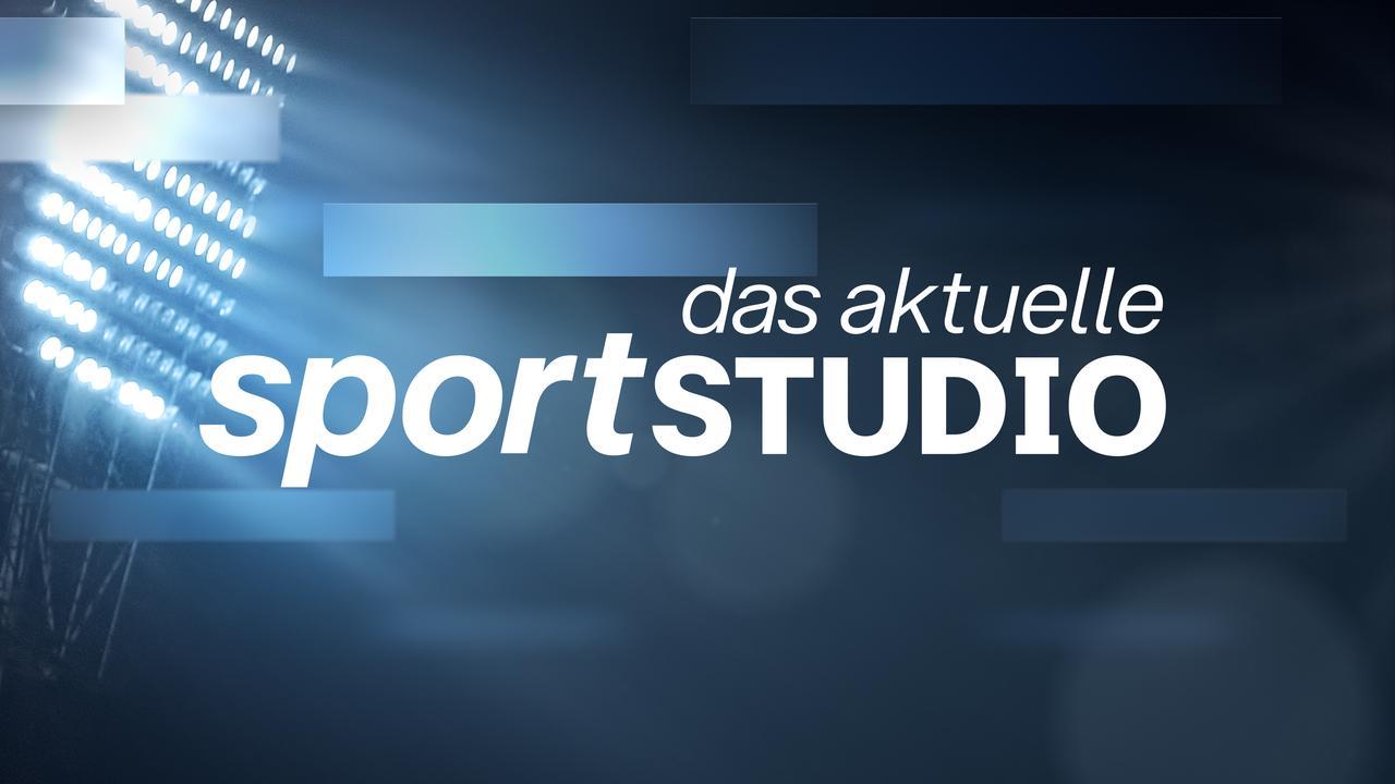 das aktuelle sportstudio | ZDF