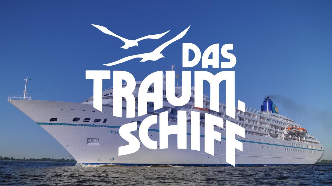 Mediathek Traumschiff