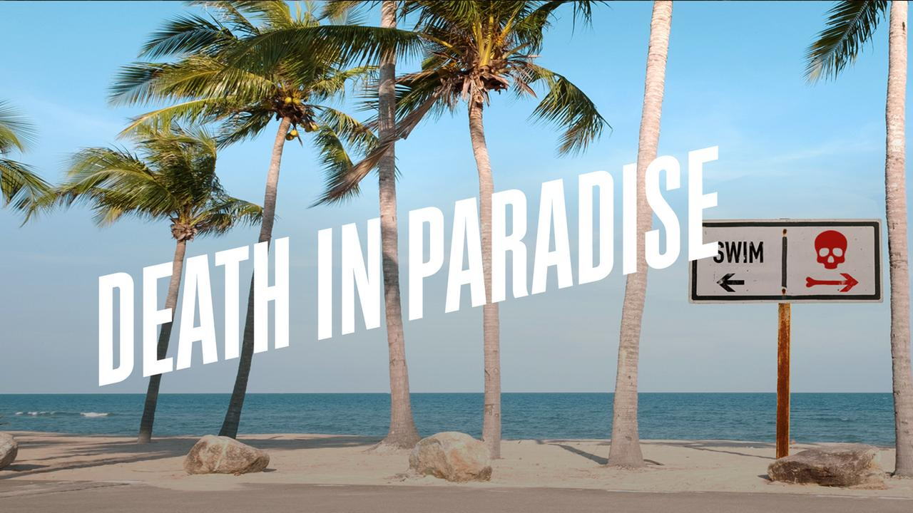 Death In Paradise Heute
