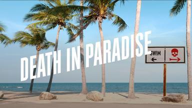 Death in Paradise: Krimiserie in der Karibik
