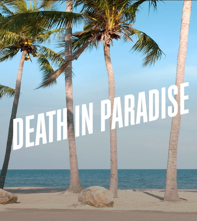Sendungsteaser Death in Paradise