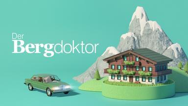 Der Bergdoktor - Der Bergdoktor: Zwei Väter