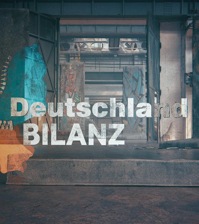 Deutschland Bilanz