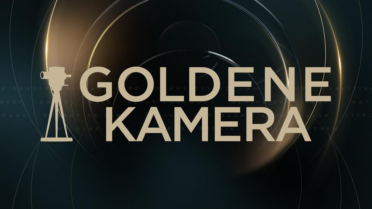 Die Goldene Kamera Zdfmediathek