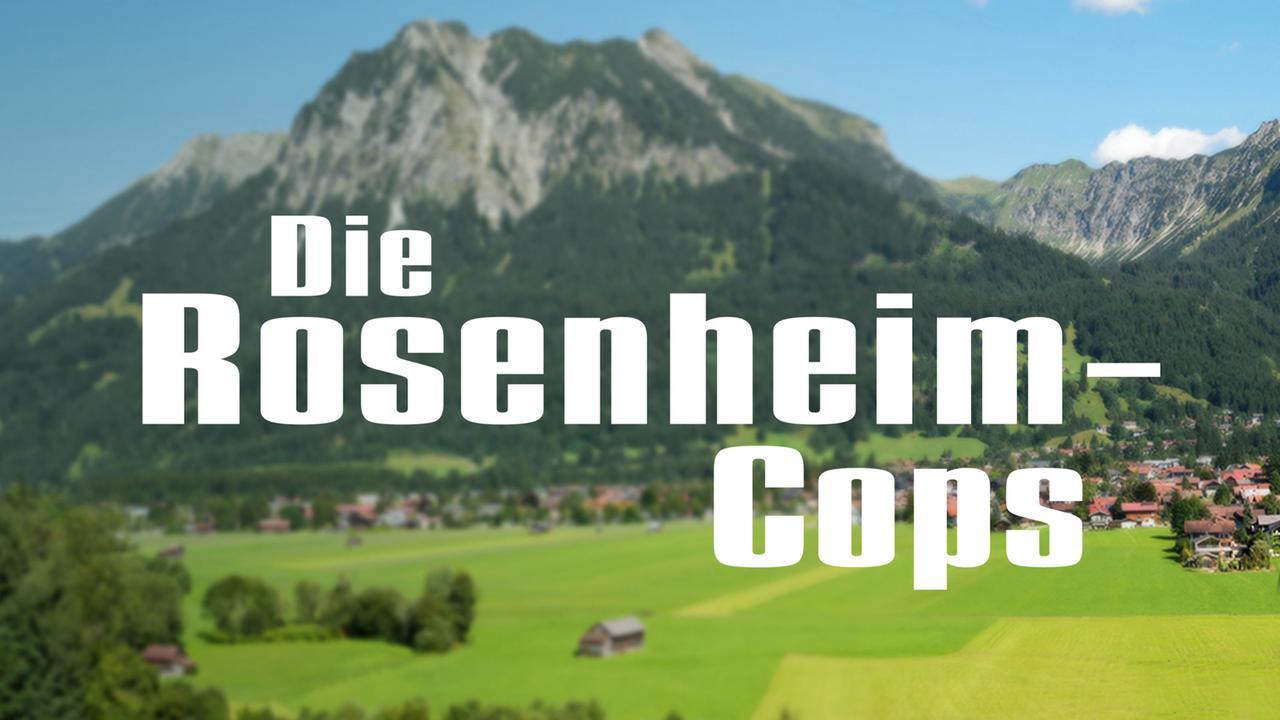 Die Rosenheim Cops Mediathek
