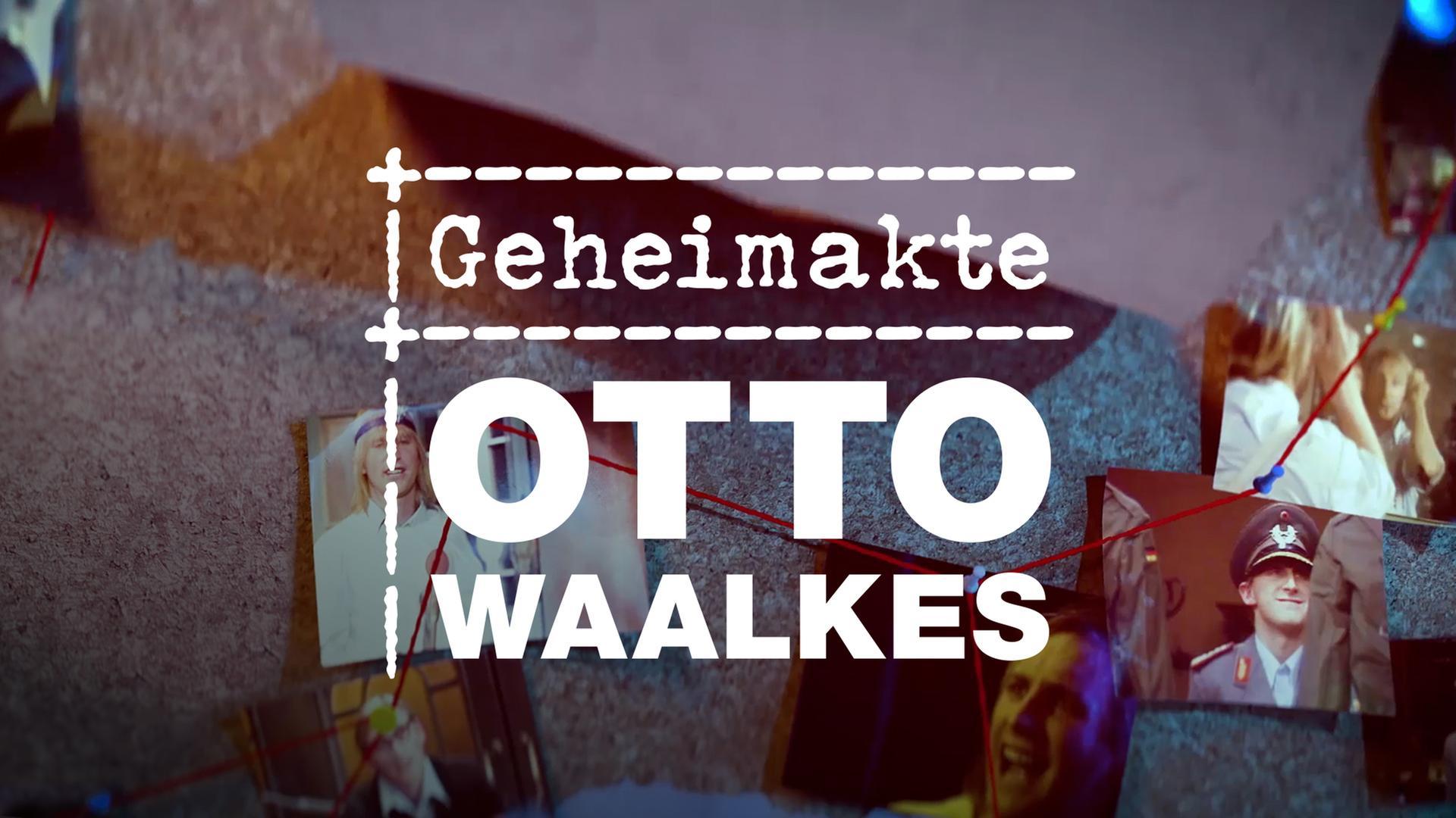 """Otto Ist Otto Ist Otto"""" ZDFmediathek"""