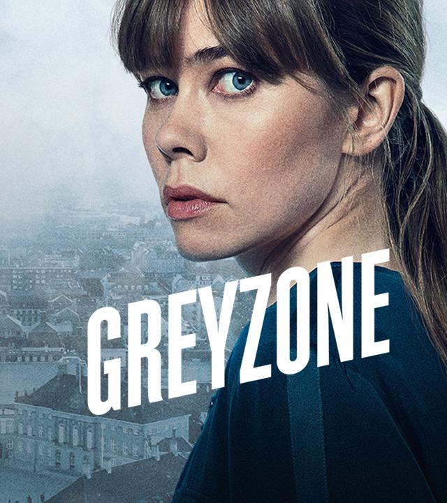 Sendungsteaser - Greyzone