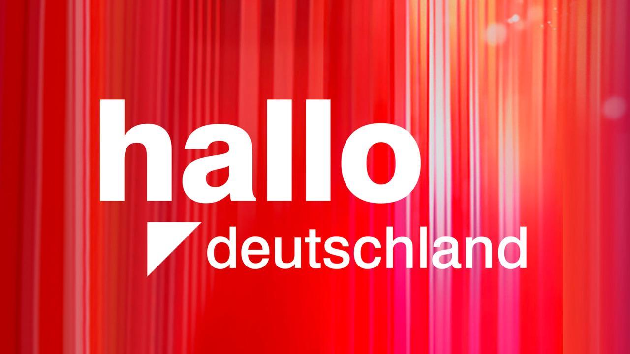 Hallo Deutschland Zdf