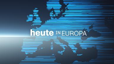 Heute - In Europa - Heute In Europa Vom 6. August 2020