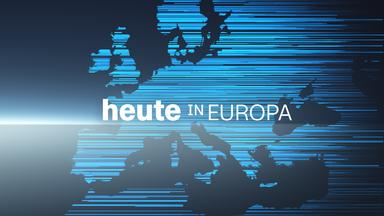 Heute - In Europa - Heute In Europa Vom 28. September 2020