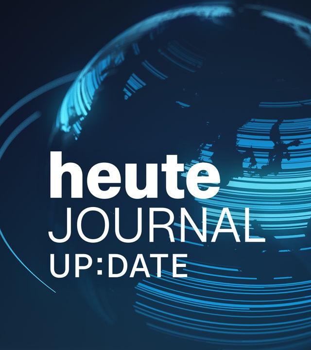 heute journal up:date
