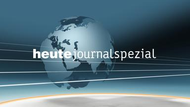 Heute-journal - Heute Journal Spezial Vom 06.01.2021
