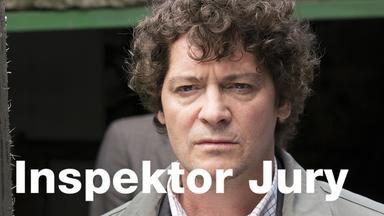 Inspektor Jury - Inspektor Jury - Der Tod Des Harlekins