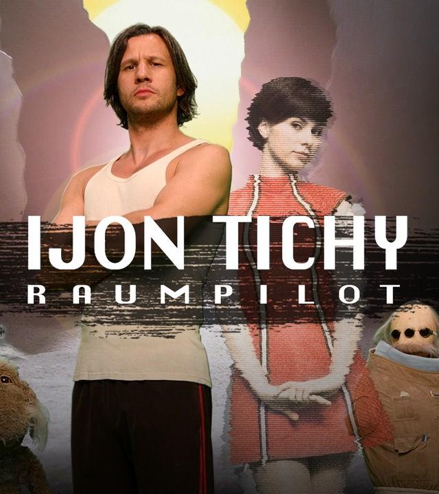 Ijon Tichy