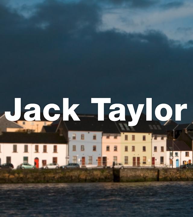 Sendungsteaser Jack Taylor