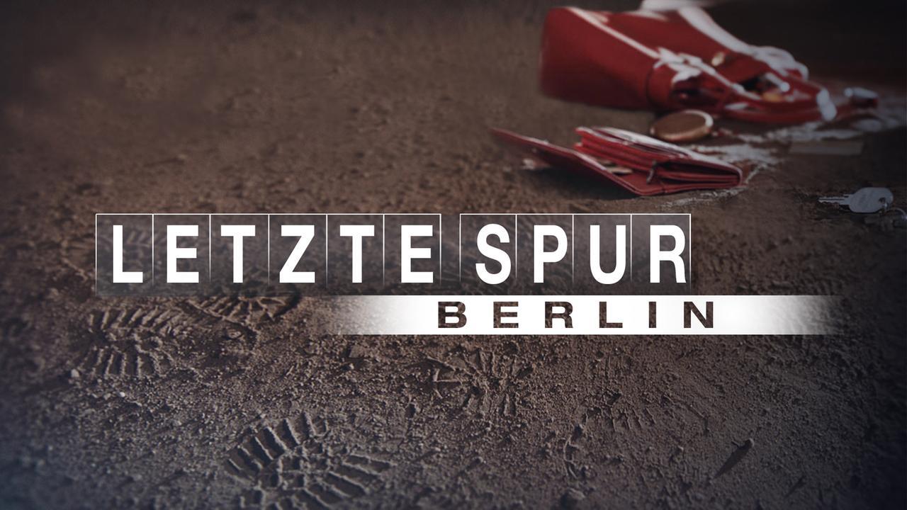 Vermisstenstelle Berlin