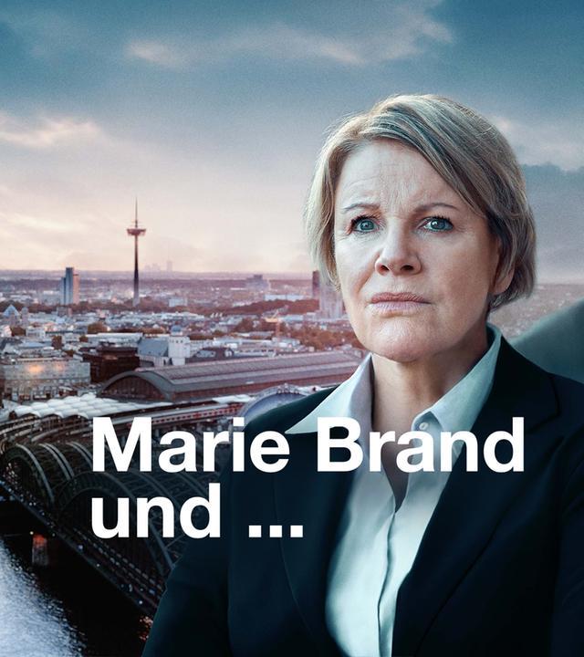 Marie Brand und ...