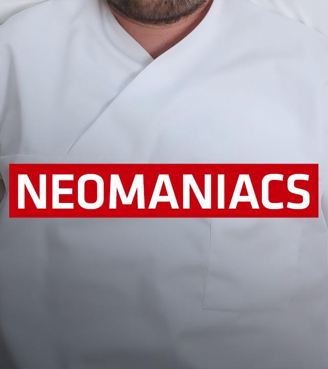 ZDFneo - neoManiacs