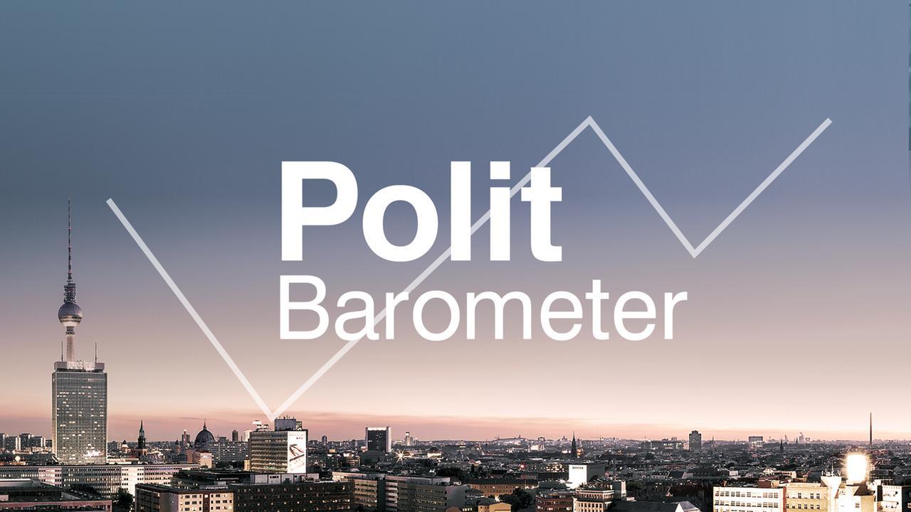 Politbarometer - ZDFmediathek