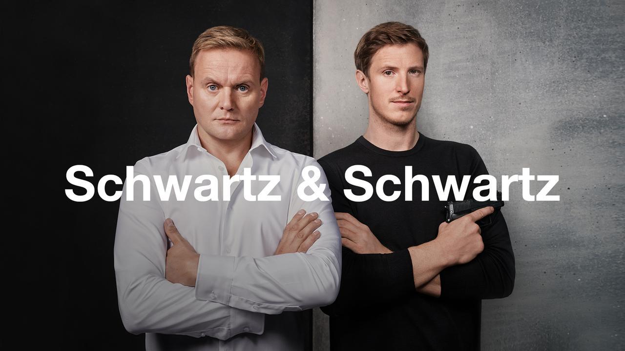 Schwartz Und Schwartz Zdf