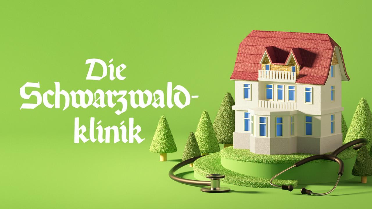 Zdf Mediathek Schwarzwaldklinik
