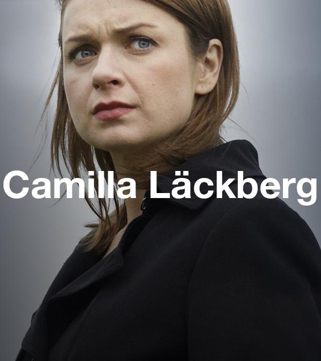 Sendungsteaser Camilla Läckberg