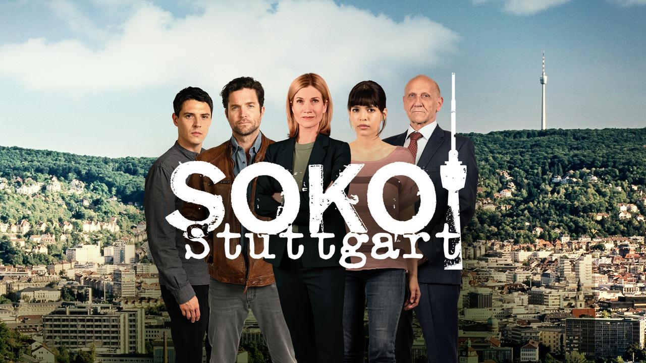 Soko Stuttgard