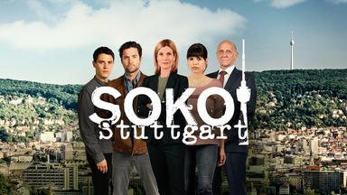 Soko Stuttgart - Silicon Sally
