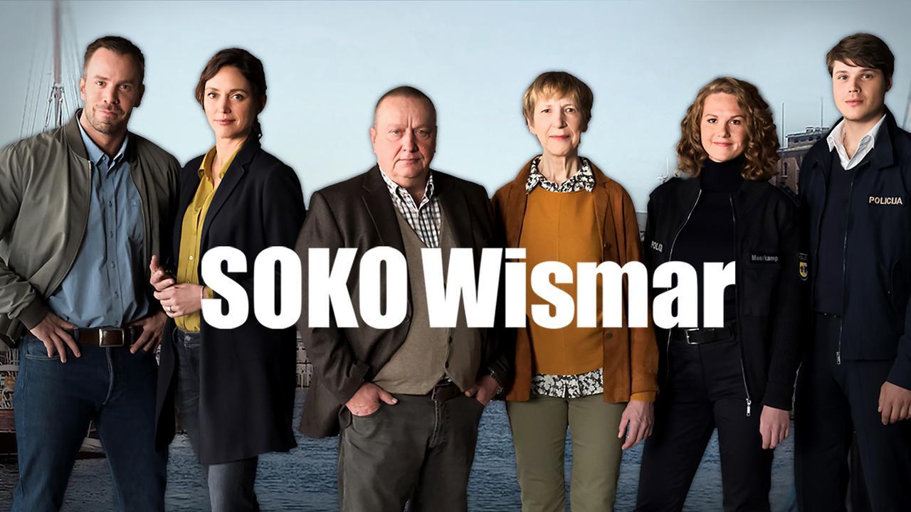 Soko Wismar Heute