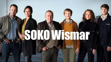 Soko Wismar, Soko, Serie, Krimi - Fango In Finkenhusen