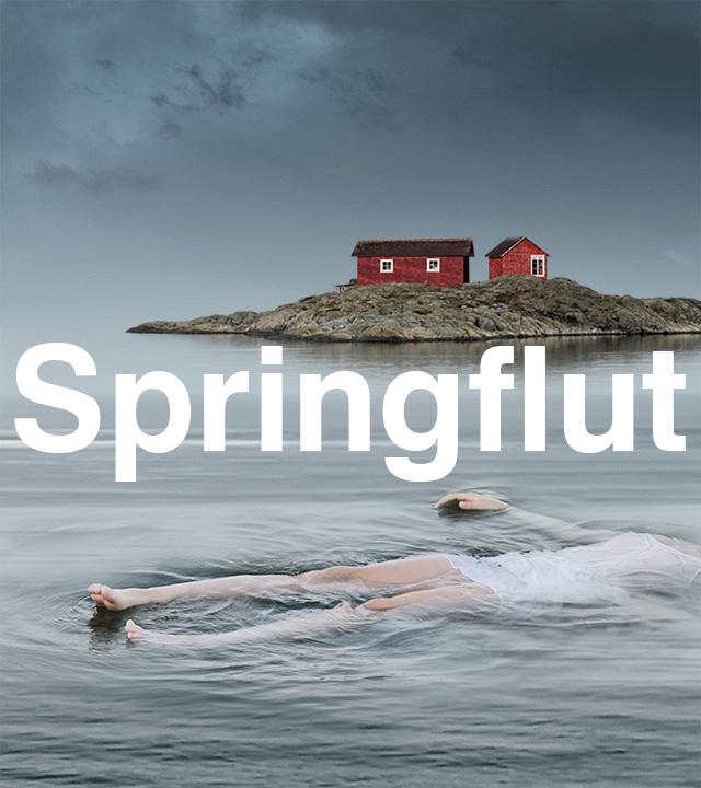 Springflut