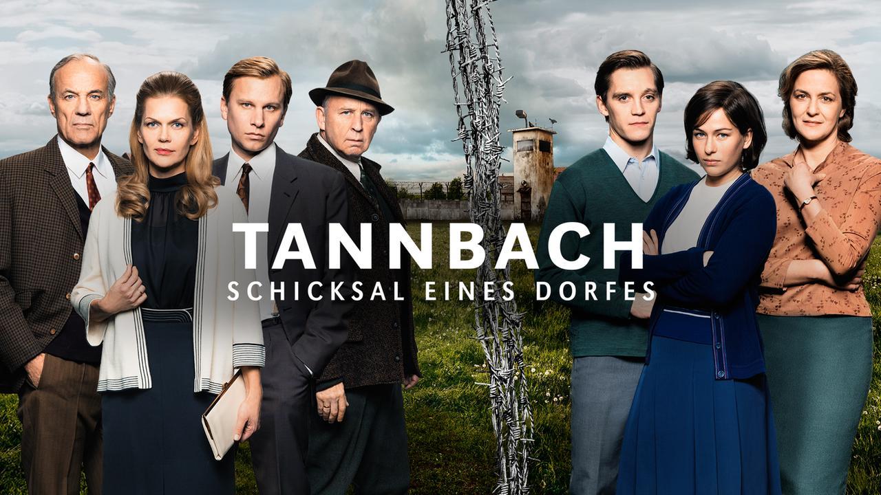 Tannbach Fortsetzung