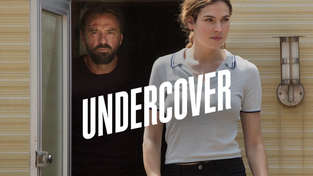Zdf Undercover