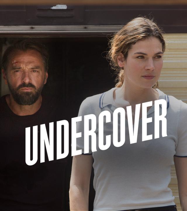 ZDFneo Undercover