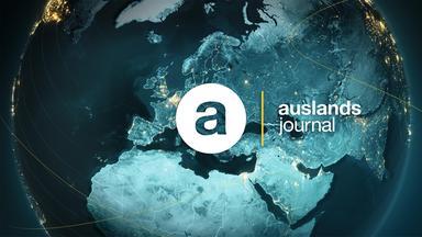 Auslandsjournal - Die Sendung Vom 5. August 2020